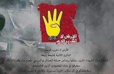 Rabia katliamının üzerinden tam 5 yıl geçti