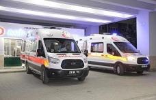 Tunceli'de çatışma: 2 asker yaralı, 2 terörist öldürüldü
