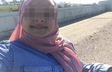 Evlilik vaadiyle kaçırılan kızına kavuşmayı bekliyor