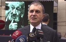 AK Parti Sözcüsü Çelik'ten Cemal Kaşıkçı açıklaması