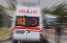 AVM'de bebek cesedi bulundu