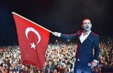 Ferhat Göçer'den Çorlu'da 29 Ekim konseri