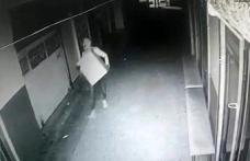 Güle oynaya hırsızlık yapan hırsızlar tutuklandı