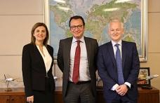 Türk Hava Yolları, Kişisel Verilerin Yönetimi için Micro Focus'u seçti