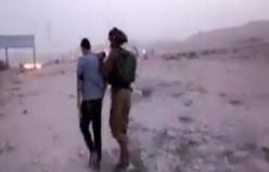 İşgalci İsrail askerleri yine saldırdı: 148 Filistinli yaralı