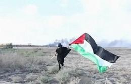 İsrailli aktivistlerden Gazze'ye destek