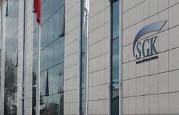 SGK'dan emekli maaş zamlarına ilişkin açıklama