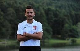 Sivasspor Rybalka ile 3 yıllık sözleşme imzaladı