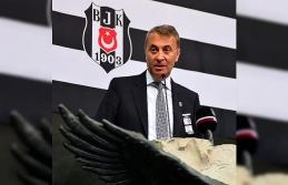 Beşiktaş Başkanı Fikret Orman'dan Kurban Bayram mesajı