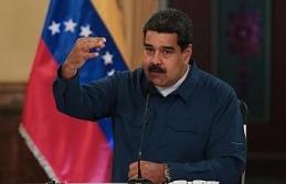 Maduro'dan 'yakıt fiyatlarını artırın' çağrısı