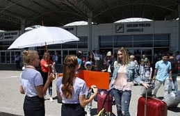 Otelcilerin bayram hedefi 500 bin yerli turist