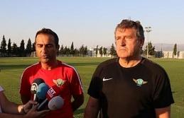 """""""Rizespor'u yenmek için elimizden geleni yapmak zorundayız"""""""