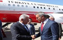 TBMM Başkanı Yıldırım ilk yurt dışı ziyaretini KKTC'ye yapıyor