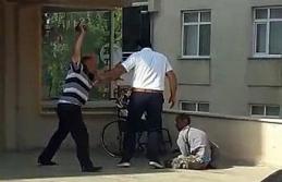 Cani baba gözaltına alındı