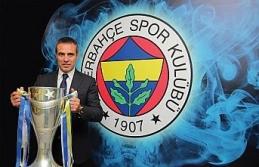 Fenerbahçe'de Ersun Yanal sesleri