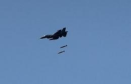 İsrail saldırısında 1 şehit, 14 yaralı