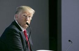 Trump'tan Rusya'ya yeni darbe