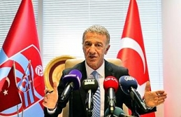Ahmet Ağaoğlu'nun ilginç maç daveti