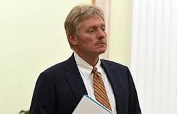 """Kremlin'den """"Cemal Kaşıkçı"""" açıklaması"""