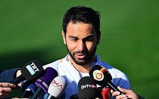 """""""Antalyaspor maçı ile seri galibiyetler yakalamak..."""
