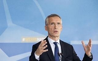 """NATO'dan """"Türkiye"""" açıklaması"""