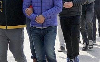 Elazığ'daki FETÖ operasyonunda 29 tutuklama