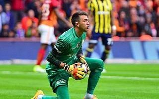 Galatasaray'da Fenerbahçe maçlarının en deneyimlisi...