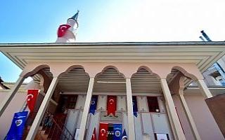 İstanbul'da Sofular Camii yeniden ibadete açıldı