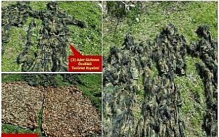 PKK'ya bir darbe daha: 26 hedef kullanılamaz hale...