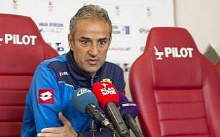 """""""Tek hedefimiz bu takımı Süper Lig'e çıkarmak"""""""
