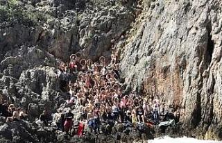 71 öğrencinin ölümden döndüğü tekne neden...