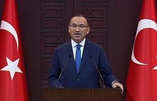 """""""Cumhurbaşkanı Erdoğan ile Devlet Bahçeli..."""