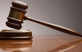 Eski Anayasa Mahkemesi Genel Sekreteri Kaya'ya FETÖ'den...