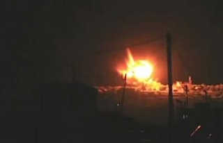 İdlib'te hava saldırısı: 1 ölü, 3 yaralı