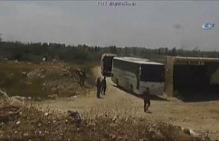İngiliz delegasyonuna Duma'ya giriş izni verilmedi
