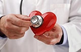 Kalp sağlığını korumada ilk adım bilinçlenmek