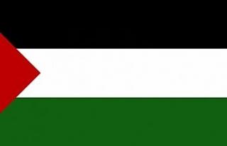 """Filistin'den Arap ülkelerine çağrı: """"Geri..."""