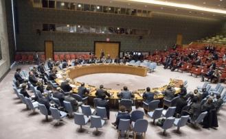 """BM'den """"Rus ordusu Moldova'dan çekilsin"""" kararı"""