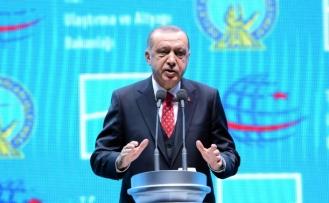 """""""Yeni havalimanın adı İstanbul"""""""