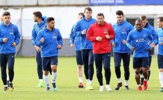 Trabzonspor, Ankara'da çıkış arıyor