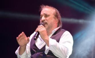 Volkan Konak Çerkezköy'de sahne aldı