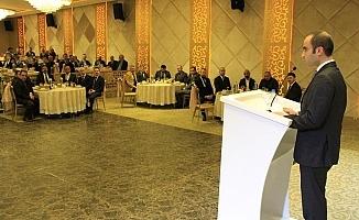 Milliyetçi Hareket Partisi Ankara İl Başkanlığı Basın Bildirisi