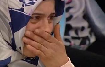 29 yıldır aradığı babasını Esra Erol buldu