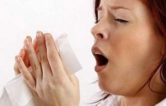 Bahar alerjisinin önüne geçmek için öneriler