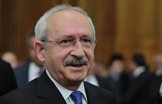 Kılıçdaroğlu'na ittifak için tam yetki