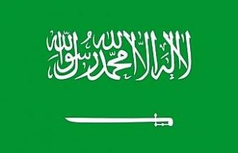 Riyad polisinden 'saray yakınlarında silah sesleri' açıklaması