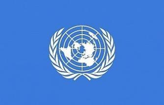 BM'den Kuzey Kore ve ABD'ye çağrı