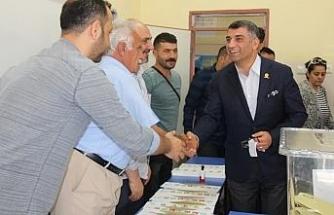 CHP Elazığ'dan 41 yıl sonra vekil çıkardı
