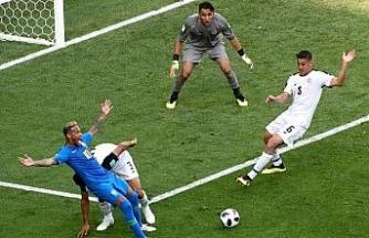 Dünya Kupasında bugün (22 Haziran)