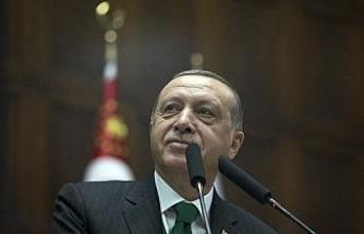 Erdoğan'a tebrik yağıyor